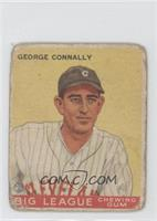 George Connally