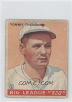 Tommy Thevenow [Good to VG‑EX]