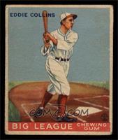 Eddie Collins [VG]