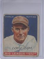 Charlie Ruffing