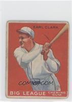 Earl Clark [GoodtoVG‑EX]