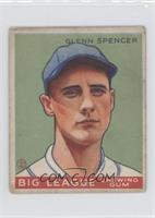 Glenn Spencer [Good to VG‑EX]