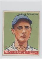 Glenn Spencer