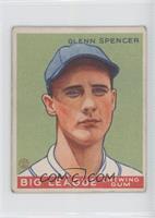 Glenn Spencer [GoodtoVG‑EX]