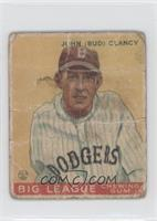 John (Bud) Clancy [PoortoFair]