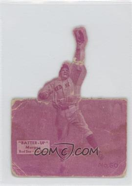 1934-36 National Chicle Batter-Up R318 #N/A - [Missing]