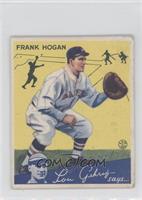 Frank Hogan