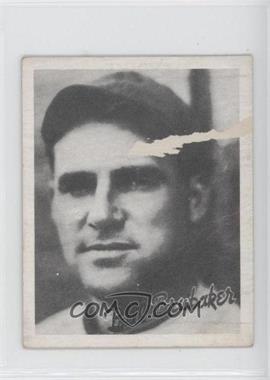 1936 Goudey R322 #N/A - Bill Brubaker