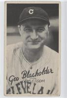 George Blaeholder [GoodtoVG‑EX]