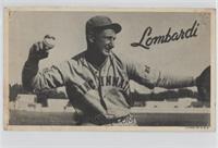 Ernie Lombardi [Poor]