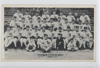 Chicago White Sox 1936 [Good to VG‑EX]
