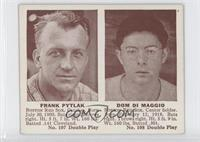 Frank Pytlak, Dom DiMaggio [Altered]