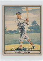 Bobby Doerr [Good to VG‑EX]