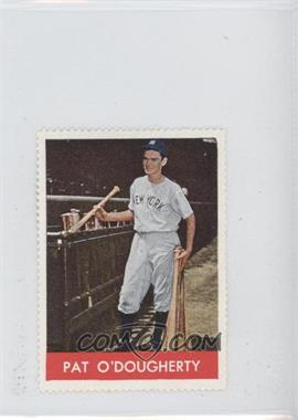 1944 Major Leaguers New York Yankees Stamps #N/A - Paul O'Dea