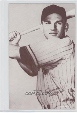 1947-66 Exhibits W461 #HAKI - Harmon Killebrew