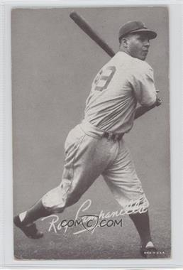 1947-66 Exhibits W461 #ROCA - Roy Campanella [Good to VG‑EX]