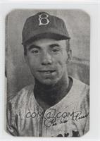 Pee Wee Reese