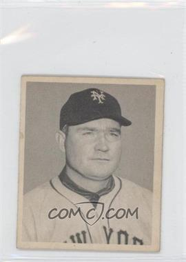 1948 Bowman - [Base] #4 - Johnny Mize