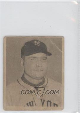1948 Bowman #4 - Johnny Mize