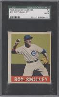 Roy Smalley [SGC AUTHENTIC]