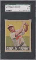 Gerald Priddy [SGC AUTHENTIC]