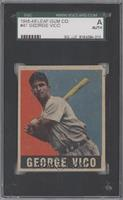 George Vico [SGC AUTHENTIC]