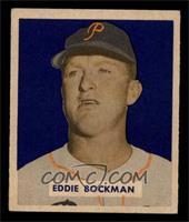 Eddie Bockman [VG]