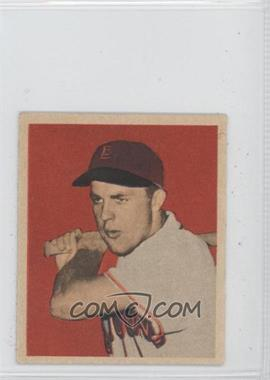 1949 Bowman - [Base] - White Backs #31 - Dick Kokos