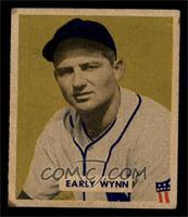 Early Wynn [VG]