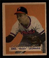 Dutch Leonard [EXMT]