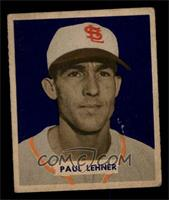 Paul Lehner [EX]