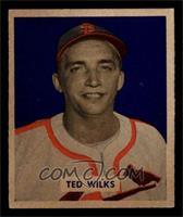 Ted Wilks [NM]