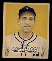 Phil Marchildon [EX]