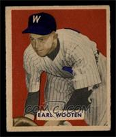 Earl Wooten [VG]