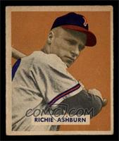 Richie Ashburn [EX]