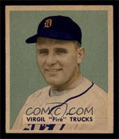 Virgil Trucks [EXMT]