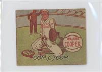 Walker Cooper [GoodtoVG‑EX]