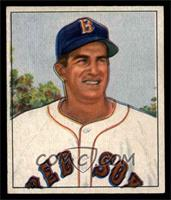 Johnny Pesky [EX]