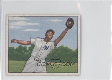 1950 Bowman - [Base] #143 - Eddie Stewart