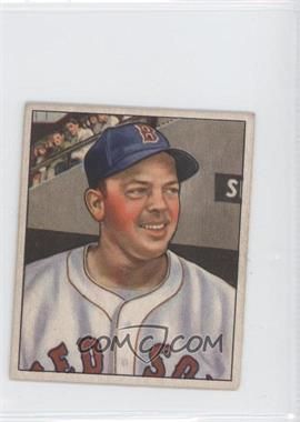 1950 Bowman - [Base] #2 - Vern Stephens