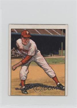 1950 Bowman - [Base] #68 - Curt Simmons