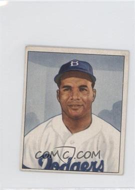 1950 Bowman - [Base] #75 - Roy Campanella