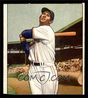 Ted Williams [Altered]