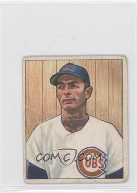 1950 Bowman #115 - Roy Smalley