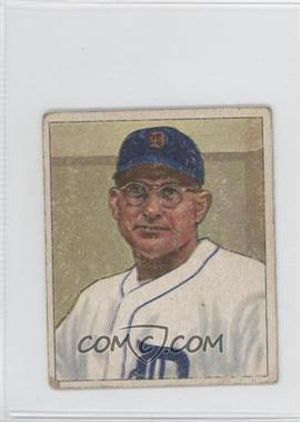 1950 Bowman #134 - Dizzy Trout [Good to VG‑EX]