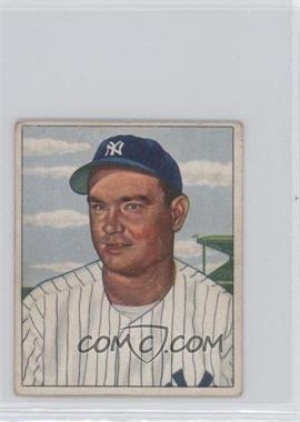 1950 Bowman #139 - Johnny Mize [Good to VG‑EX]