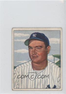 1950 Bowman #139 - Johnny Mize [GoodtoVG‑EX]