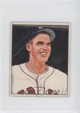 1950 Bowman #188 - Earl Johnson [GoodtoVG‑EX]
