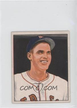 1950 Bowman #188.1 - Earl Johnson (copyright)