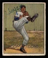 Warren Spahn [FAIR]